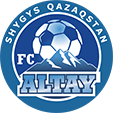 «Алтай» футбол клубы