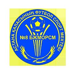 СДЮСШОР №8