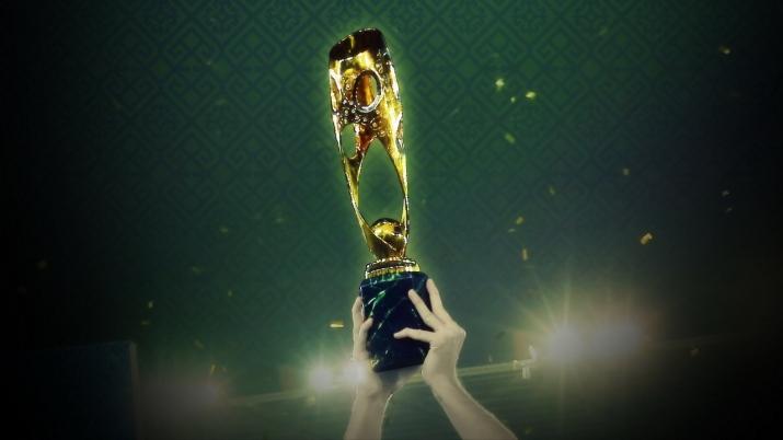 Старт Кубка Казахстана отложен